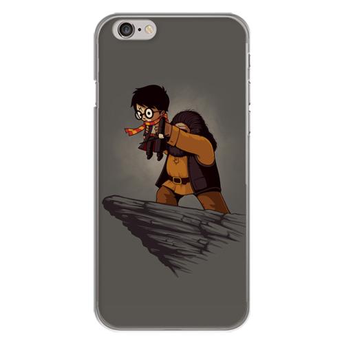 Imagem de Capa para celular - Harry Potter | The Potter King