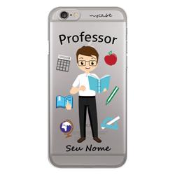 Imagem de Capa para celular - Professor