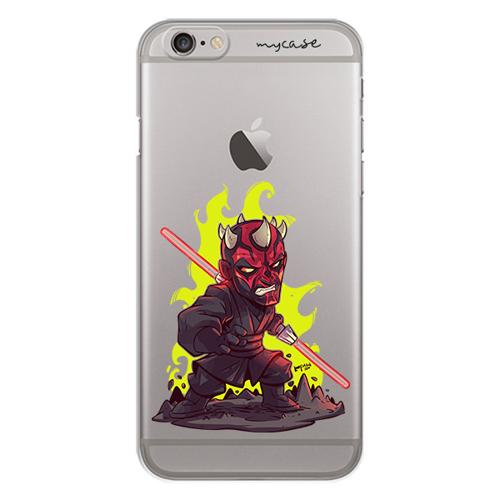 Imagem de Capa para celular - Star Wars | Darth Maul