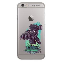 Imagem de Capa para celular - Os Vingadores | Pantera Negra