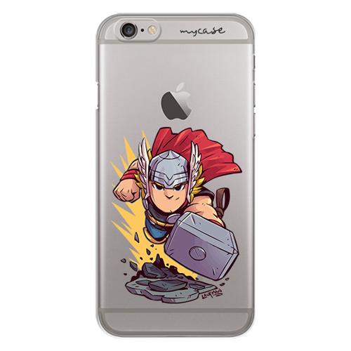 Imagem de Capa para celular - Avengers | Thor
