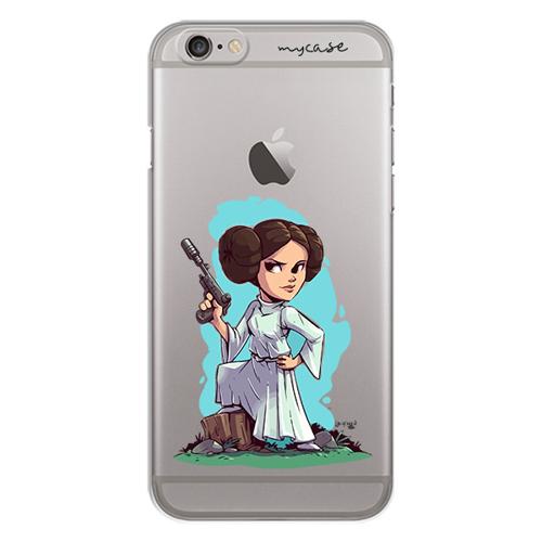 Imagem de Capa para celular - Star Wars | Princesa Léia
