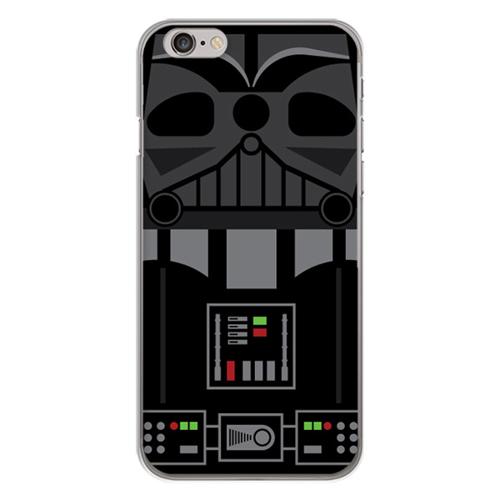 Imagem de Capa para celular - Star Wars | Darth Vader Flat