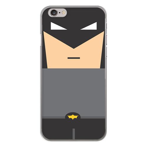 Imagem de Capa para celular - Batman Flat