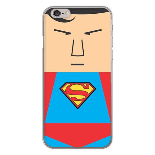 Imagem de Capa para celular - Superman Flat