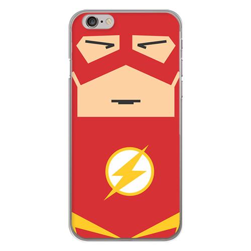 Imagem de Capa para celular - Flash Flat