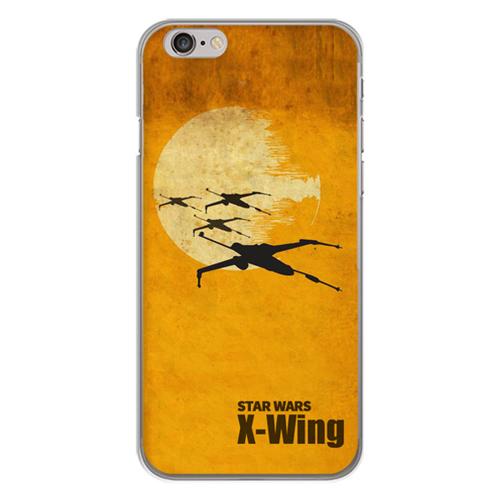 Imagem de Capa para celular - Star Wars | X-Wing