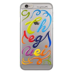 Imagem de Capa para celular - Cheguei