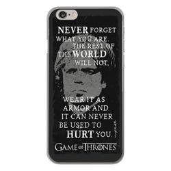 Imagem de Capa para celular - Game Of Thrones | Tyrion Advice
