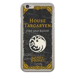 Imagem de Capa para celular - Game Of Thrones | Targaryen