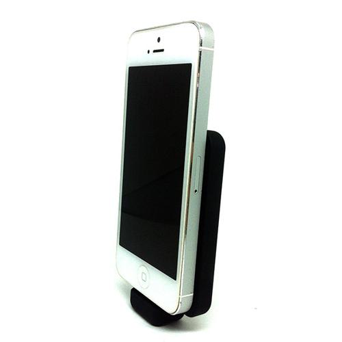 Imagem de Carregador Portátil Power Bank para iPhone 8000mah - Preto