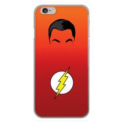 Imagem de Capa para celular - The Big Bang Theory   Sheldon