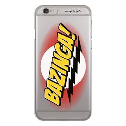 Imagem de Capa para celular - The Big Bang Theory   Bazinga