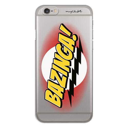 Imagem de Capa para celular - The Big Bang Theory | Bazinga