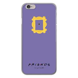 Imagem de Capa para celular - Friends | Frame Porta