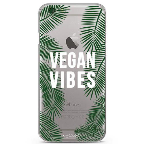 Imagem de Capa para celular - Vegan Vibes
