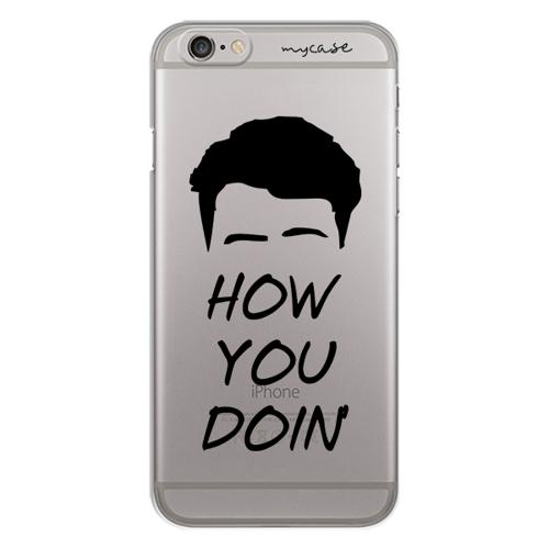 Imagem de Capa para celular - Friends - How You Doing?