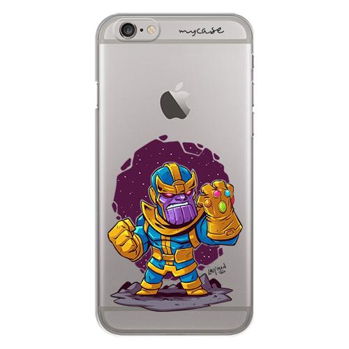 Imagem de Capa para celular - Avengers | Thanos