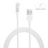 Imagem de Cabo para iPhone e iPad Lightning - ENERGY2U | Branco