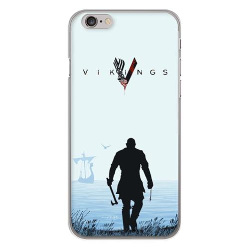 Imagem de Capa para celular - Vikings