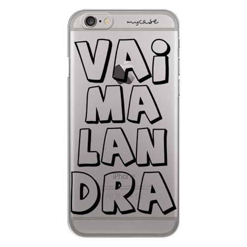 Imagem de Capa para celular - Vai Malandra