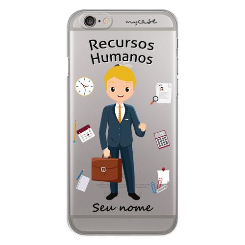 Imagem de Capa para celular - Recursos Humanos - Homem