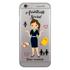 Imagem de Capa para celular - Assistente Social - mulher