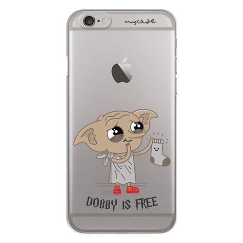 Imagem de Capa para celular - Harry Potter | Dobby is free