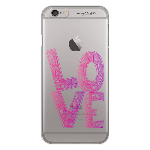 Imagem de Capa para celular - Love
