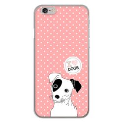 Imagem de Capa para celular - I Love Dogs
