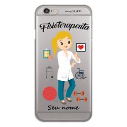 Imagem de Capa para celular - Fisioterapeuta - Mulher