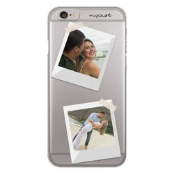 Imagem de Capa para celular - Frames | Personalizada