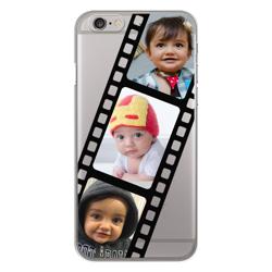Imagem de Capa para celular - Filme fotográfico | Personalizada