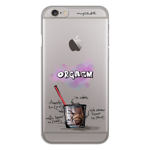 Imagem de Capa para celular - Drinks | Orgasm