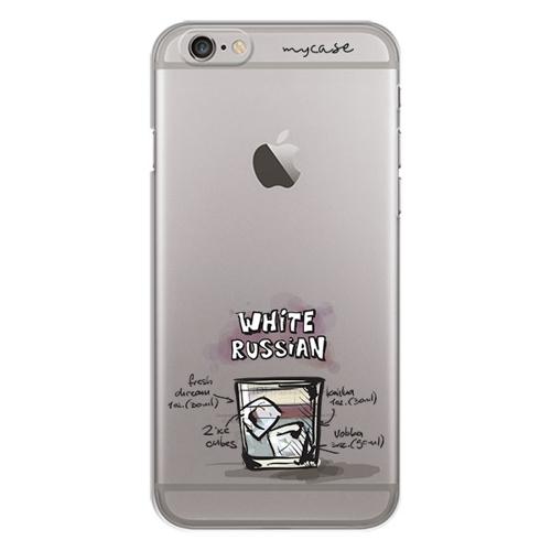 Imagem de Capa para celular - Drinks   White Russian