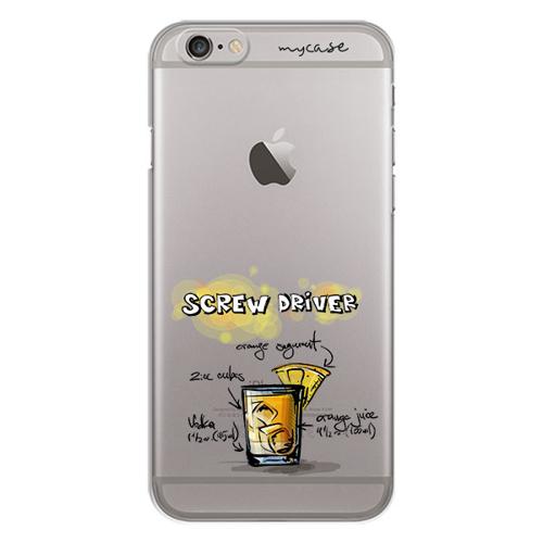 Imagem de Capa para celular - Drinks | Screw Driver