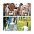 Imagem de Caixa de Som Bluetooth com Bastão de Selfie