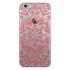 Imagem de Capa para celular - Mandala com Efeito Glitter
