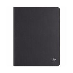 Imagem de Capa para iPad 2, 3 e 4 de Couro Sintético - Belkin | Preta