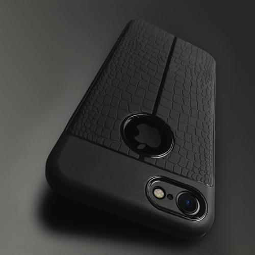 Imagem de Capa para iPhone 6 e 6S de TPU - Jacaré