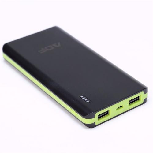 Imagem de Power Bank Bateria Extra Portátil 21000mAh - ADF