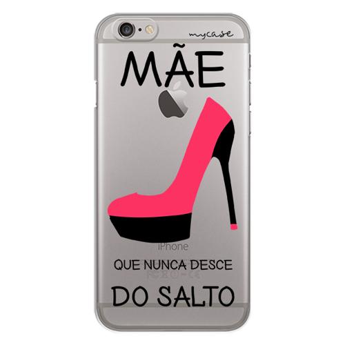 Imagem de Capa para celular - Mãe Que Não Desce do Salto
