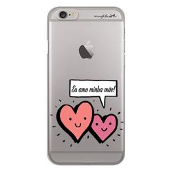 Imagem de Capa para celular - Eu Amo Minha Mãe