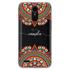 Imagem de Capa para celular - Mandala | Com Nome Manuscrito
