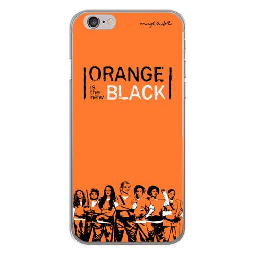 Imagem de Capa para celular - Orange is the New Black