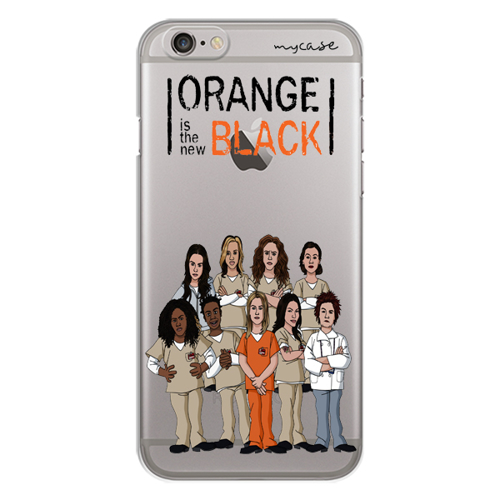Imagem de Capa para celular - Orange is the New Black 2