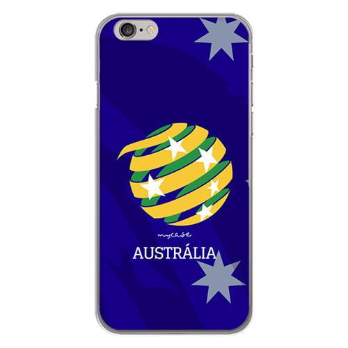 Imagem de Capa para celular - Seleção | Austrália