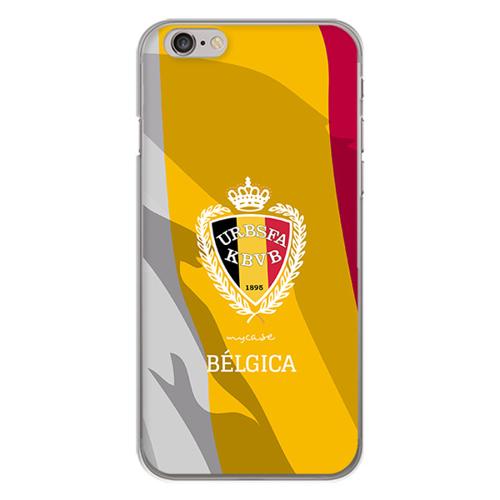 Imagem de Capa para celular - Seleção | Bélgica
