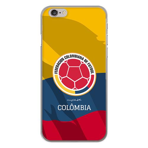 Imagem de Capa para celular - Seleção | Colômbia