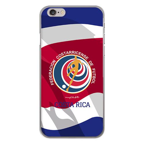 Imagem de Capa para celular - Seleção | Costa Rica